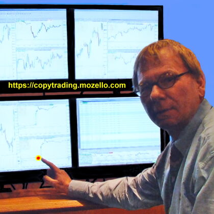 Copy Trading mit Day Trader Klaus Oldigs